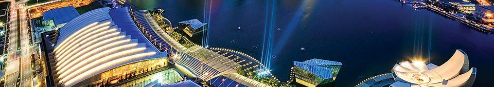 新加坡金沙空中花园SkyPark