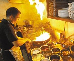 赴新西兰(奥克兰)-湘菜厨师