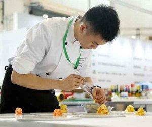 赴新西兰奥克兰-中餐厨师、广式面点师