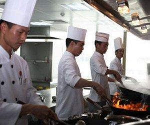 赴挪威阿尔塔-中餐馆厨师1名
