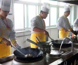 赴荷兰奥尔德布鲁克-中餐馆厨师1名