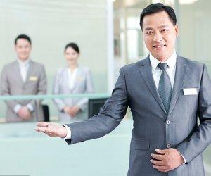 赴日本石川县-旅馆服务人员