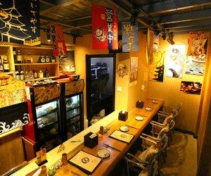 赴日本-料理店管理人员