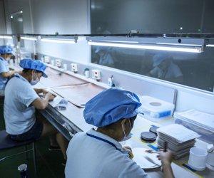 赴日本和歌山技能实习生-电子组装工