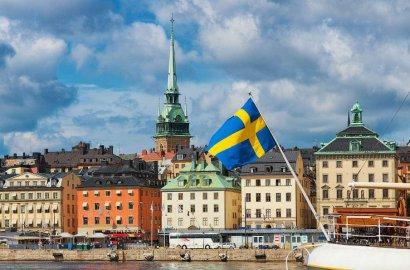 恭喜厨师陈师傅成功将爱人和孩子一起带去了瑞典!