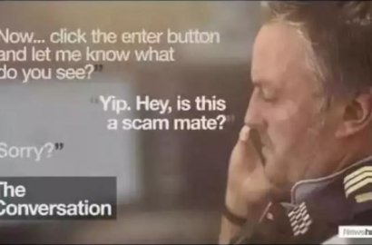 全球最容易被诈骗国家:新西兰排第一,这里的人很傻很天真?
