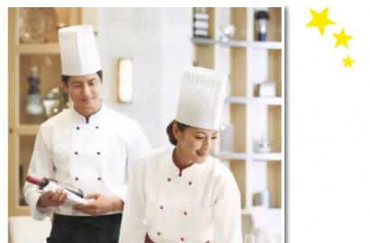 【知行国际】日本招聘山东户籍中餐厨师啦!月薪高达20万日元以上!