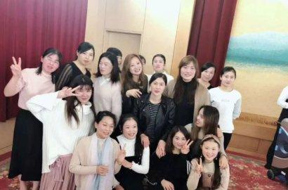 【知行国际】直击日本技能实习生的年会答谢宴现场