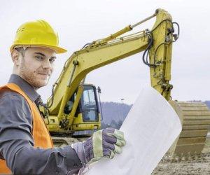 赴新西兰-挖掘机工