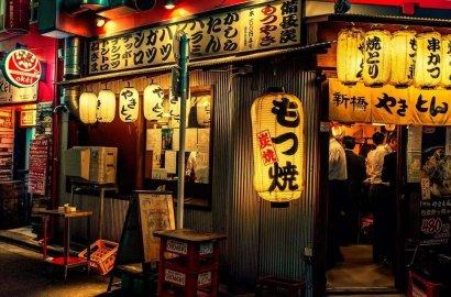 日本人下班后为啥都爱去居酒屋?
