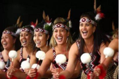 毛利新年来啦!本周起庆祝活动开始!篝火晚会、观星活动、夜光展