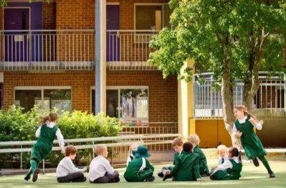 澳洲的小学教育为何受到国内精英家长的追捧?真相是……