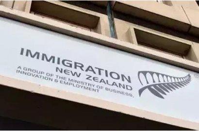 """各种""""新西兰签证""""审批周期新鲜出炉"""