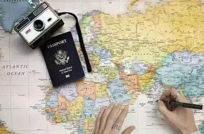四国互通!澳洲、新西兰、加拿大、英国护照或将升值