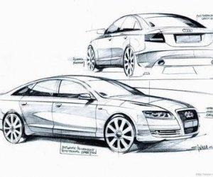 日本上市公司—汽车3DCAD设计开发