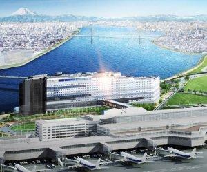 日本2020年新开业高级酒店—翻译接待前台