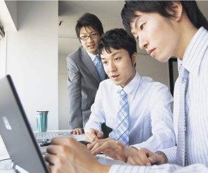 赴日本—企业营业担当(废料再利用)
