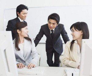 赴日本—蔬菜水果生产管理担当⭐经理候补⭐