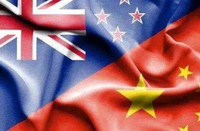 新西兰奥克兰和中国五线城市的生活对比
