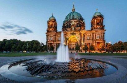 「德国工签」日耳曼德国的16个事实