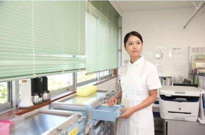 高端医疗—日本精密体检