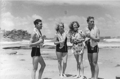 澳大利亚男人寿命最长,现在是我们向他们学习的时候了