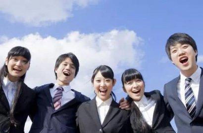日本就职 转职 之 派遣社员