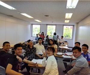 日本1年留学+特定技能项目