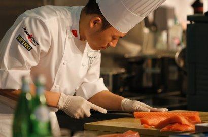 厨师出国五年挣100万!教你如何选择适合自己的国家