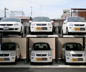 赴日本—停车场管理综合职