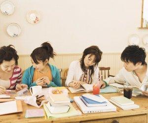 留学转特定技能—外食 宿泊