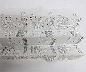 日本上市印刷公司营业文职