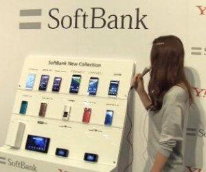 赴日本—Softbank手机销售