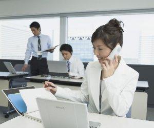 日本除菌机器提案营业职