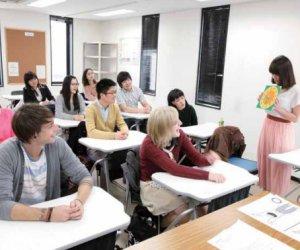日本上市教育集团—传统留学