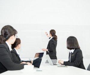 日本埼玉县文职