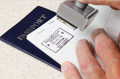 护照换新,那签证怎么转移呢?