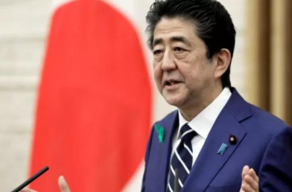 就在刚刚,日本首相安倍晋三决定辞职!