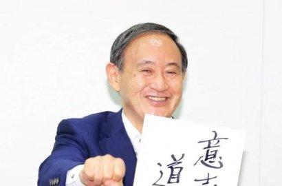 """日本新首相,终于要上台了!""""农民儿子""""菅义伟的逆袭之路......"""