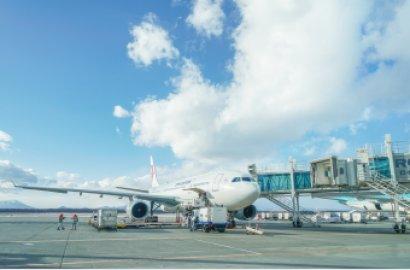 日本全日空航空恢复航班,青岛广州均可往返东京成田!