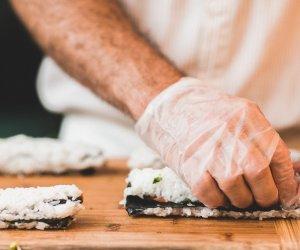 赴芬兰—厨师(寿司、韩餐各10名)
