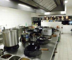 赴挪威 (卑尔根)-中餐馆厨师4名