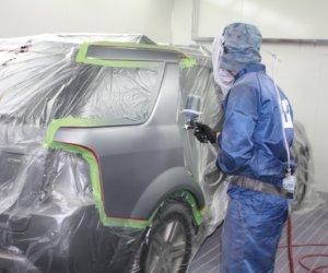 澳大利亚 汽修钣金、喷漆工种(407雇主担保实习工作签证)
