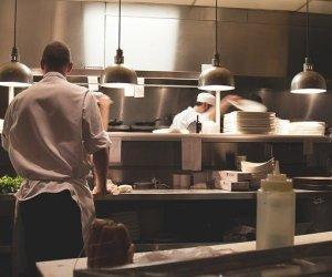 赴新西兰-闽菜厨师