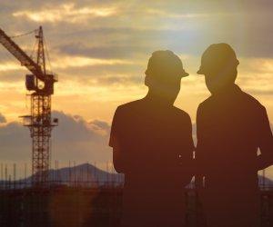 赴新西兰(奥克兰)-建筑工