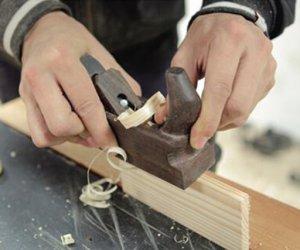 赴新西兰奥克兰-橱柜木工
