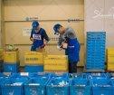 日本琦玉大型物流集团—物流工