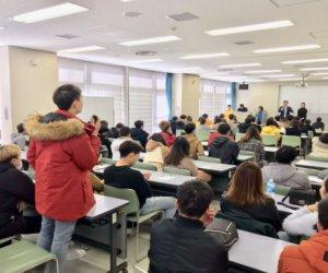 东京半年留学转特定(就职工种多!100%保证就职!)