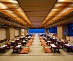 日本滋贺县大型温泉酒店 — 前台翻译