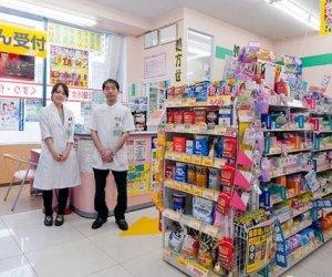 日本药妆店上市公司—销售翻译